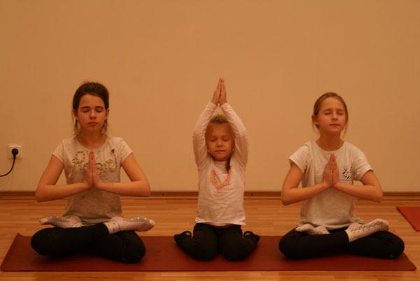 Практика здоровья йога для тебя