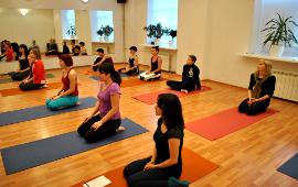 Йога практика нахимовский проспект